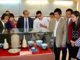 Lễ hội Đền Hùng: Trưng bày hơn 500 cổ vật từ thời sơ sử đến thế kỷ 19