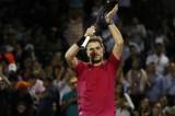 Tay vợt 19 tuổi Zverev loại Wawrinka khỏi Miami Masters 2017