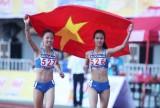 Dính doping tại ABG5, Vũ Thị Ly vẫn được dự SEA Games 29