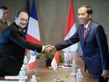 Indonesia và Pháp cam kết mạnh chống chủ nghĩa khủng bố