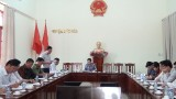 Đức Hòa: Triển khai Quyết định 408 của Bộ Lao động-Thương binh và Xã hội