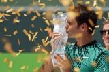 Hạ Nadal, Federer lần thứ 3 vô địch Giải Miami mở rộng