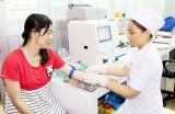 Dự phòng lây nhiễm HIV/AIDS: Bảo đảm sức khỏe cộng đồng