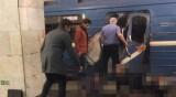 Tổng thống Putin lên tiếng về vụ nổ ga tàu điện ngầm ở St Peterburg