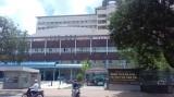 Bệnh nhân nhảy từ lầu 6 bệnh viện tử vong