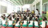 Lộc Giang đạt tiêu chí xã văn hóa