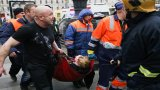 Nga xác nhận danh tính nghi phạm đánh bom ga tàu St Petersburg