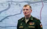 Nga lên tiếng về vụ tấn công hóa học ở Syria