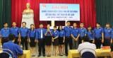 Đoàn TNCS Hồ Chí Minh Sở VH-TT&DL Đại hội lần thứ IV: Đồng chí Trần Thị Ngọc Phượng được bầu làm Bí thư