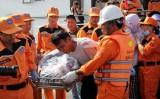 Thực hư việc tàu Petrolimex 14 bỏ chạy sau khi đâm tàu Hải Thành 26