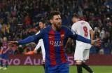 Messi lập cú đúp, Barcelona nhấn chìm Sevilla