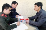 Khởi tố đối tượng lợi dụng quyền tự do dân chủ ở Hà Tĩnh