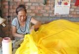 Hội LHPN xã Tân Lập: Tạo việc làm cho lao động nông nhàn