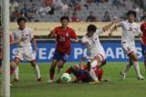 Trận cầu lịch sử bóng đá nữ Hàn Quốc và Triều Tiên