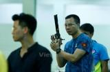 Bắn súng Việt Nam tại SEA Games 2017: Dồn hy vọng vào Hoàng Xuân Vinh