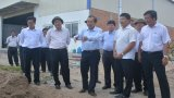 Phó Thủ Tướng Thường Trực Chính phủ - Trương Hòa Bình: Cần ưu tiên đầu tư phát triển nông nghiệp ứng dụng công nghệ cao