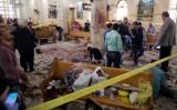 Ai Cập ban bố tình trạng khẩn cấp 3 tháng sau các vụ đánh bom nhà thờ