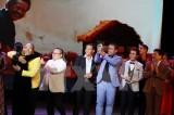 """Phim điện ảnh """"Sài Gòn, Anh yêu em"""" đoạt giải Cánh diều Vàng 2016"""