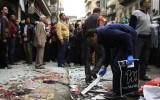 Liên Hợp Quốc lên án mạnh mẽ loạt vụ đánh bom tại Ai Cập