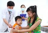 Cần Đước phát hiện 56 trường hợp mắc bệnh sốt xuất huyết