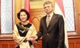 Hungary coi Việt Nam là đối tác chiến lược ở khu vực Đông Nam Á
