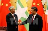 Trung Quốc và Myanmar đạt thỏa thuận về đường ống dẫn dầu