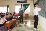 Lớp học phù hợp với khả năng học sinh