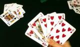 Đối tượng nữ đánh bạc lãnh án