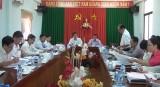 Nhiều ý kiến đóng góp nội dung trình tại Kỳ họp thứ 5 – HĐND tỉnh Long An khóa IX