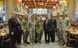 Việt Nam coi trọng thúc đẩy quan hệ đối tác toàn diện với Mỹ