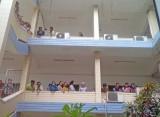 Bệnh nhân nhảy từ lầu 6 Bệnh viện Đa khoa Long An tử vong
