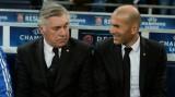 """1g45 ngày 13/4: Zidane thua """"sếp cũ"""" Ancelotti?"""