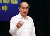 Ông Nguyễn Thiện Nhân: Nhờ ghi hình, dư luận biết vụ bác sĩ  David Dao
