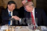 Cuộc gặp tái định hình tính chất quan hệ giữa Trung Quốc và Mỹ