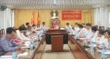 Long An: Doanh nghiệp trong Đảng bộ Khối Doanh nghiệp nộp ngân sách nhà nước trên 775 tỉ đồng