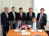 VNPT ký thỏa thuận hợp tác an ninh mạng với Công ty Novicom của Séc