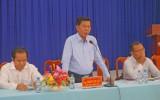 Chủ tịch UBND tỉnh Long An đối thoại 309 hộ dân liên quan dự án Khu công nghiệp An Nhựt Tân