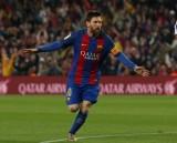 Messi lập cú đúp, Barcelona tiếp tục bám đuổi Real