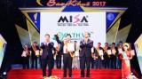 Trao giải thưởng Sao Khuê cho 64 sản phẩm CNTT xuất sắc