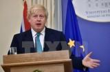 Anh kêu gọi Nga ngừng hỗ trợ tổng thống Syria Bashar al-Assad