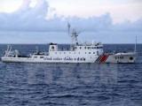 Malaysia chịu sức ép dư luận kiềm chế Trung Quốc tại Biển Đông