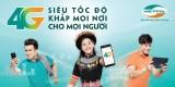 Viettel Long An khai trương mạng 4G