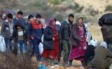 Syria đối mặt nguy cơ xung đột tôn giáo trầm trọng