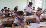 Kỳ thi tuyển sinh lớp 10 năm học 2017-2018: Tiếng Anh là môn thi thứ 3