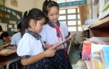 Đọc sách - thói quen tốt cần hình thành và duy trì cho trẻ