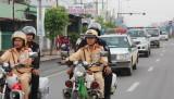 Long An: Bảo đảm trật tự, an toàn giao thông, trật tự xã hội trong những ngày lễ sắp tới