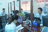 Trung tâm Phục vụ hành chính công tỉnh Long An: Tỷ lệ hài lòng của người dân trên 98%
