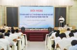 Gần 200 cán bộ chủ chốt dự tập huấn công tác đối ngoại