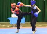68 vận động viên tham gia Giải Vô địch võ cổ truyền trẻ Long An năm 2017