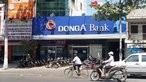 Vụ ngân hàng Đông Á: Khởi tố thêm 2 lãnh đạo phòng giao dịch